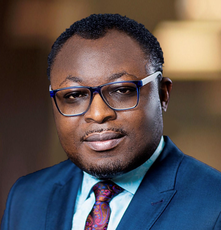 Dr. Ayodele